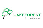 Lakeforest Title