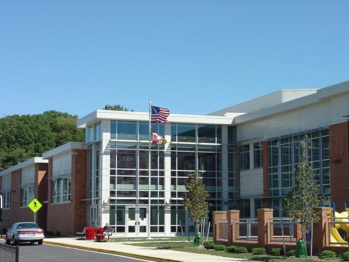Linganore High School
